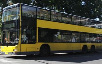 תחבורה בקופנהגן