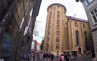 המגדל העגול - Rundetaarn