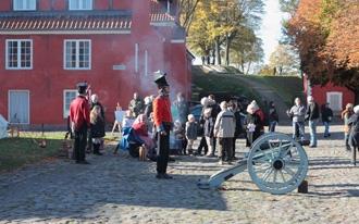פסטיבלים בקופנהגן