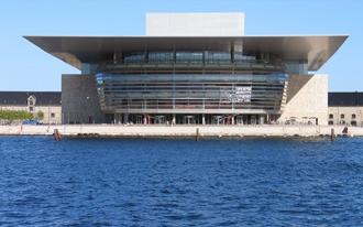 מוזיאונים בקופנהגן